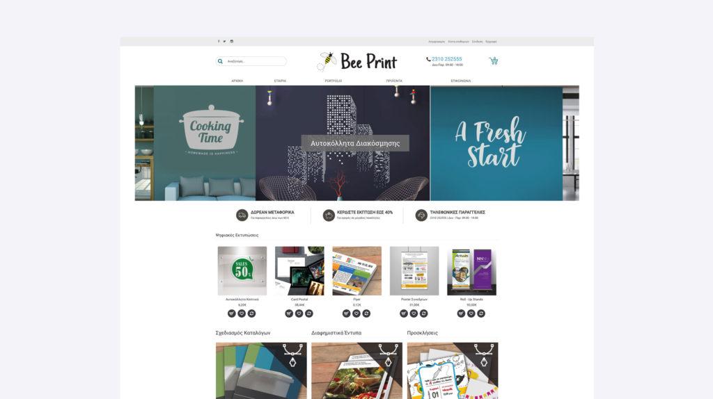 Beeprint